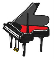 Piano Lessons in your home or my studio