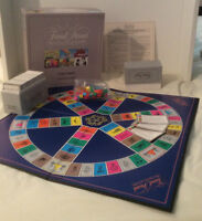 Trivial Pursuit, The 1980s Game