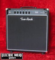 Amplis Two-Rock en stock (Electric Mojo Guitars)