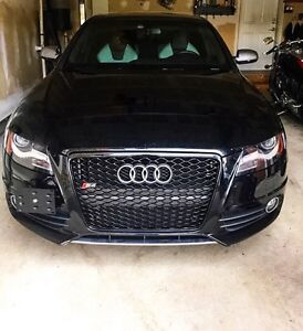 Audi S4**Low KM**Clean Title**Fully Loaded