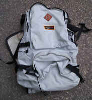 Lugger Large Backpack
