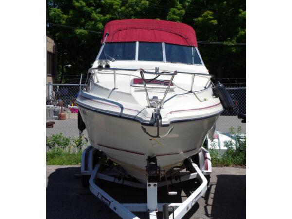 Used 1988 Thunder Craft Boats THUNDERCRAFT MAGNUM 220