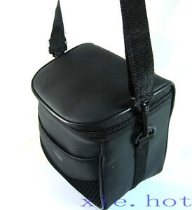 Camera Case Bag for Fujifilm FinePix S1770 S2950 S3200 S3300 S3400 S4000 S1600
