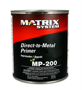 Matrix Automotive Solvent Basecoat London Ontario image 6