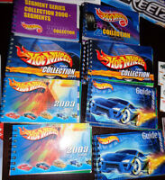 1995 to 2008 Hot Wheels  Highway 35  World Race Picture Posters