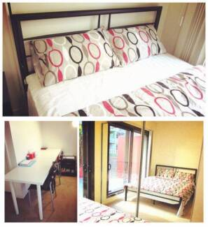 CITY▇CLEAN & TIDY MASTER ROOM available NOW!!! Ultimo Inner Sydney Preview