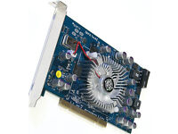 Ageia Physx card