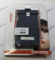 Genuine Seidio Surface Combo Case for Samsung Galaxy Note III