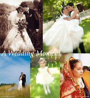 ❤ Get Picture Perfect Wedding Photos & Video ❤