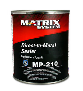 Matrix Automotive Solvent Basecoat London Ontario image 7