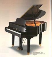 Vente de Pianos  Allard Musique