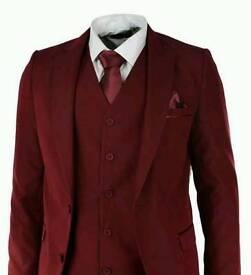Suit men's