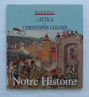 Collection  « NOTRE  HISTOIRE »