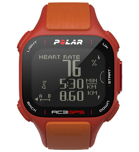 Polar rc3gps watch