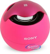 Sony Wireless Speaker SRS-BTV5