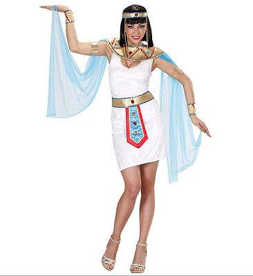Fancy Dress Sale (* SALE *CLEOPATRA EGYPTIAN QUEEN DELUXE SEXY COMPLETE FANCY DRESS COSTUME )