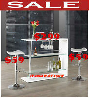 mini bar, benches, chairs, stools, make up desk, ottoman, mirror