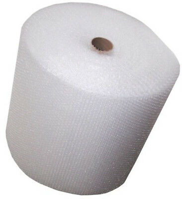 3x 400mm x 100m Bubble Wrap Protective Packaging Rolls