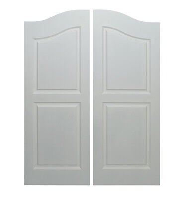 CAFE DOORS Primed Western Swinging Saloon 24