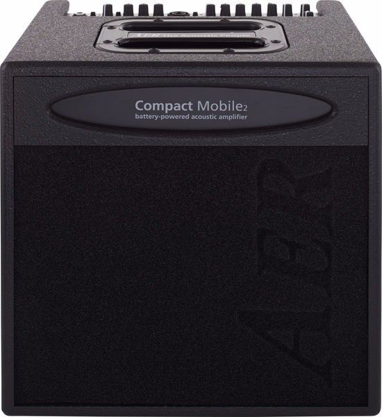 AER Compact Mobile2 (Acoustic Battery Amp + Bag)