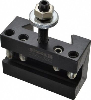 Phase Ii Series Cxa Number 2 Boring Turning Facing Tool Post Holder 2-1...