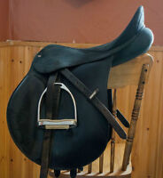 """16"""" Wintec A/P Saddle with Easy Change System"""