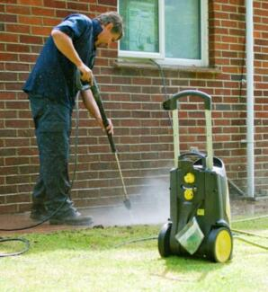 Need Your Patio or Driveway Cleaned? Then Give us a Call! Newcastle 2300 Newcastle Area Preview