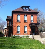 2 Amazing Renovated Bachelor Apts Available DOWNTOWN!!!