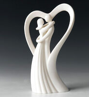 "Circle Of Love ""Love of My Life"" Porcelain Figurine"