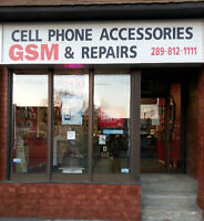 Cell Phone Repair Business for Sale-