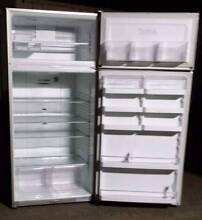 Stainless steel fisher paykel 520lt fridge freezer Seven Hills Blacktown Area Preview