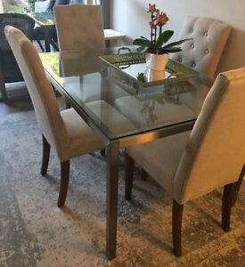 "DINING TABLE ONLY, Freedom ""Signature"" Range (RRP $599) Wahroonga Ku-ring-gai Area Preview"