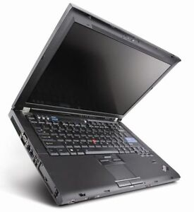 Used Lenovo T60 1.8Ghz Laptop for Sale