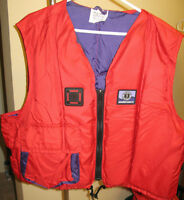 Mustang Adult  Life Jacket