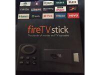 Amazon firestick kodi free sports movies boxsets etc one off payment