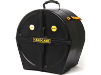 Drum Hardcases for sale,all in excellent condition.