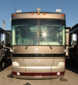 Class A Motorhome (RV) Wanted