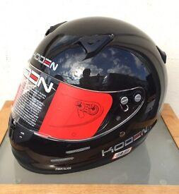 New Koden KSF15 Kart Helmet