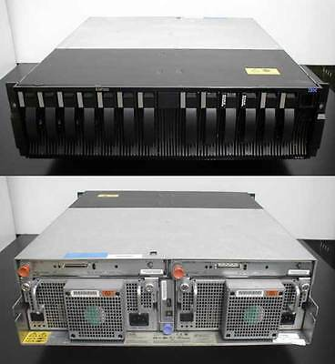 IBM Disk Array EXP300 3531-1RX 19K1239 Incl: 8x 73.4GB U160 06P5760 10K RPM