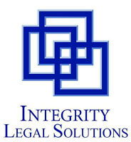 Integrity Legal Solutions works hard for you!!