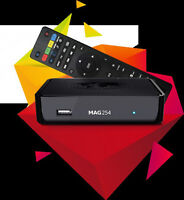 IPTV Subscription for MAG 250/ 254/ 255 ✓✓✓✓✓✓✓✓✓✓✓✓✓✓✓✓✓✓✓✓✓✓✓✓