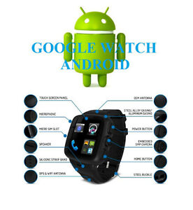 google watch for phone calls and more