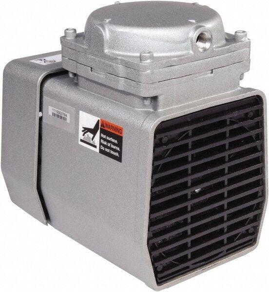 Gast - DOA-P709-AA Diaphragm-Type Vacuum Pump