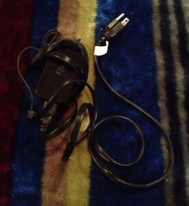 Rapid charger for blackberry playbook