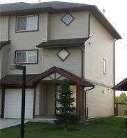 Executive 4 Bedroom Townhouses available at DPA Property Mgmt