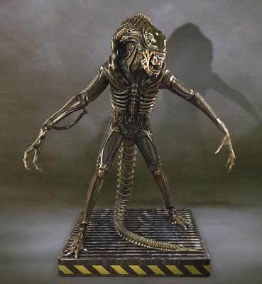 "1/1 Scale Aliens Full Life Size Statue 80"" 200cm  Alien no Sideshow ArtFX"