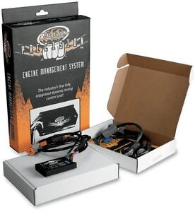 Revolution Performance Harley Tuner For 06-10 FXD, FXDWG