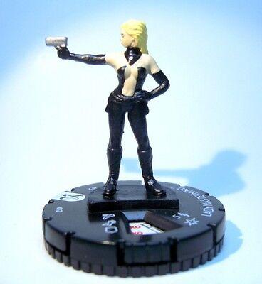 HeroClix Uncanny X-Men #012 Lady Mastermind