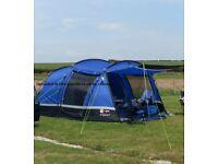 Higear Mojave 5 tent bundle