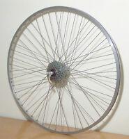 Rear wheel / Roue Arrière